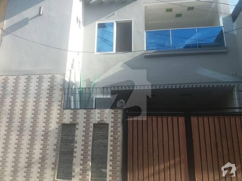 5 Marla New Fresh House Warsak Road
