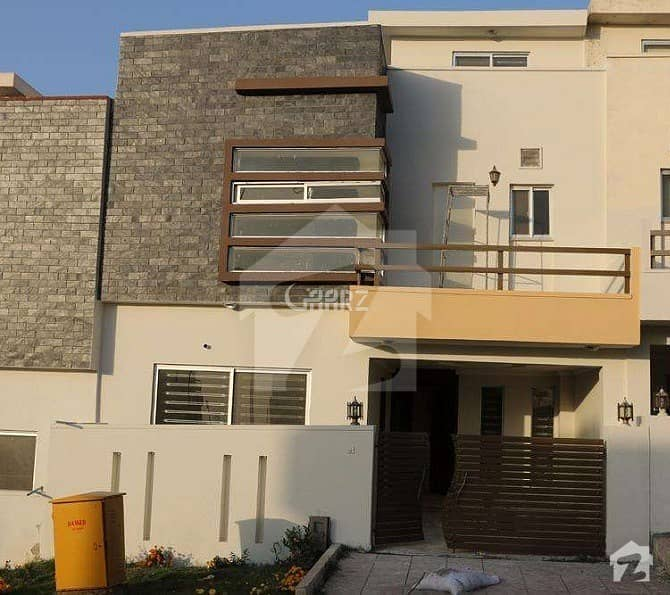 5 Marla Used House For Sale In Bahria Town Phase 8 Rafi Block 3 Bedrooms