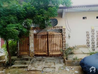 120 Sq Yd 2 Side Corner Furnished House For Sale In Malir