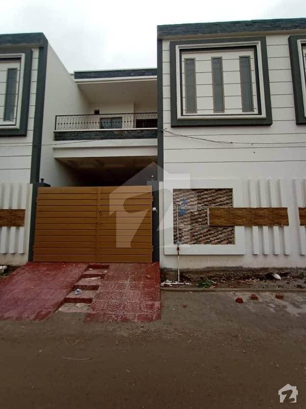 گھاگرا ولاز ملتان پبلک سکول روڈ ملتان میں 3 کمروں کا 5 مرلہ مکان 82 لاکھ میں برائے فروخت۔
