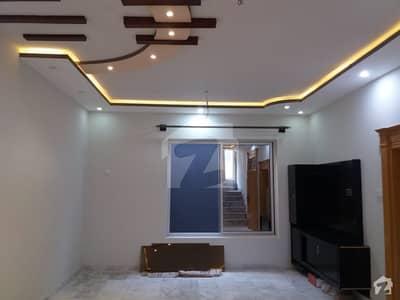 ورسک روڈ پشاور میں 5 کمروں کا 7 مرلہ مکان 1.8 کروڑ میں برائے فروخت۔