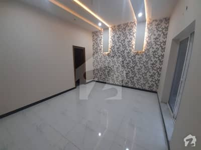 5 Marla Brand New House For Sale In Model City Having 3 Beds 4 Bigger Washrooms Store 2 Livings At Very Reasonable Demand