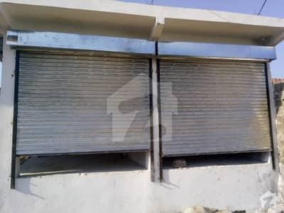 علی پور فراش اسلام آباد میں 2 مرلہ دکان 37 لاکھ میں برائے فروخت۔