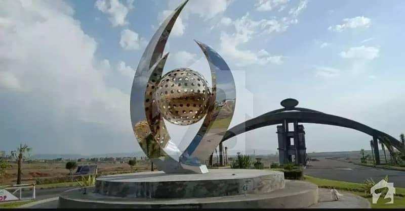 فیصل مارگلہ سٹی بی ۔ 17 اسلام آباد میں 8 مرلہ رہائشی پلاٹ 35 لاکھ میں برائے فروخت۔