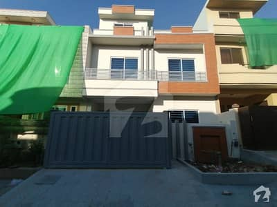 Brand New 25x40 House Is Available For Sale At G13
