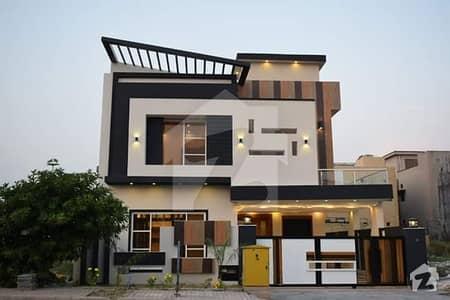 10 Marla Elegant Designer House Is Available For Sale