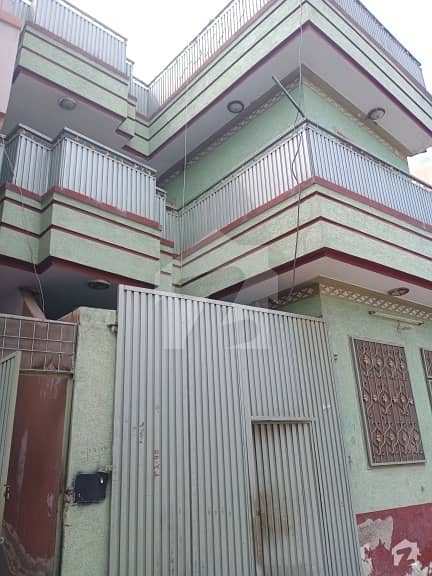 1350  Square Feet House In Canal Town Best Option