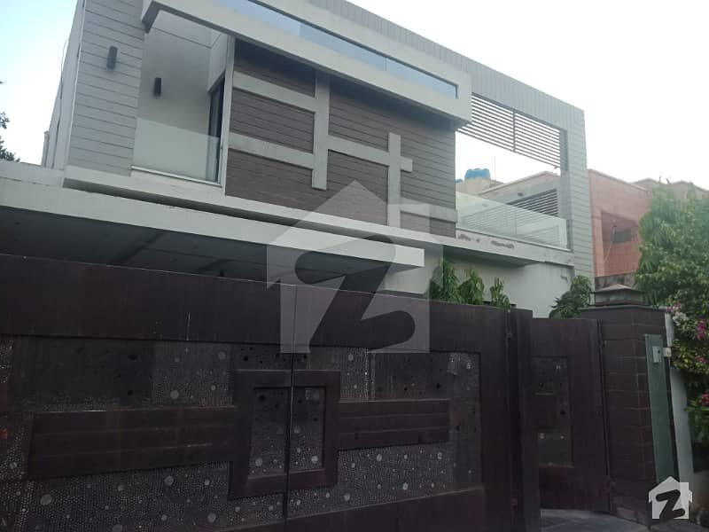 Defence One Kanal House For Rent In Dha Lahore