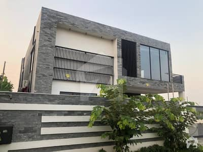 The Most Beautiful Design 1 Kanal Brand New Bungalow For Sale