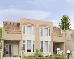 6 Marla Brand New Dream House At Lowest Price