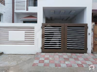 5.5 Marla Double Storey House Is Available For Sale In Al Majeed Paradise Bahawalpur