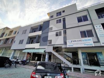 ای ۔ 17 اسلام آباد میں 1 کمرے کا 3 مرلہ فلیٹ 35 لاکھ میں برائے فروخت۔