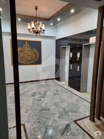 کینٹ ویوٹاور جناح ایونیو کراچی میں 2 کمروں کا 4 مرلہ فلیٹ 59 لاکھ میں برائے فروخت۔