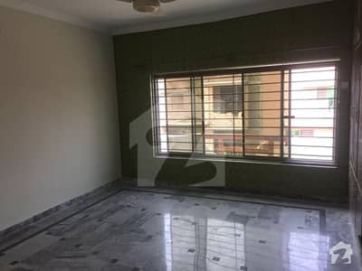 12 Marla Corner House Upper Portion For Rent In Media Town Near Pwd Police Foundation Cbr