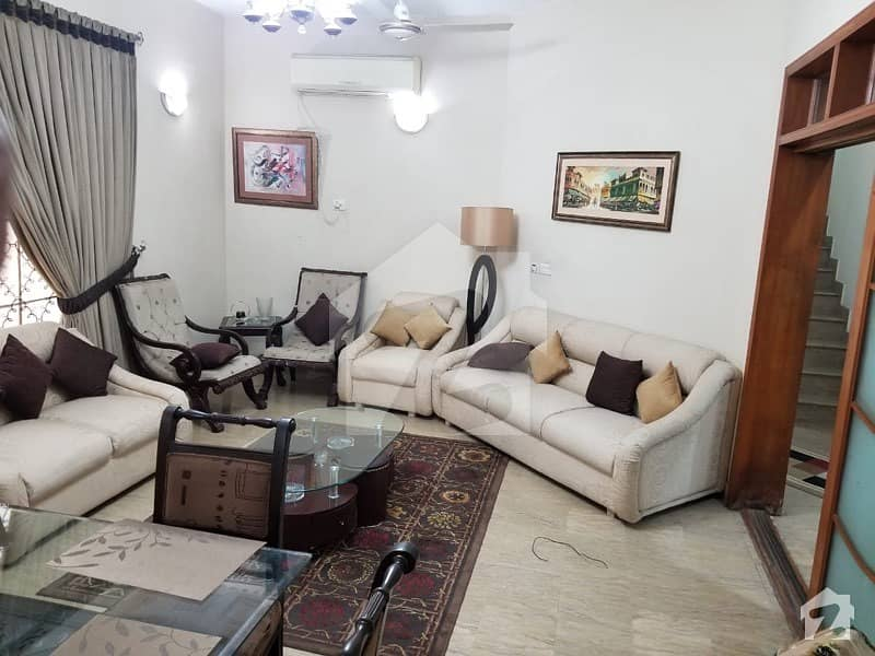 10 Marla House For Sale In C Block Punjab Coop Housing Society Lahore Near Dha Phase 4