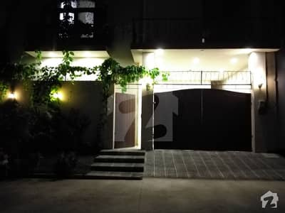 West Open Owner Built Ground 2 House With Home Theater Is Available For Sale In In Block 1 Makhdoom Bilawal Society Korangi Karachi