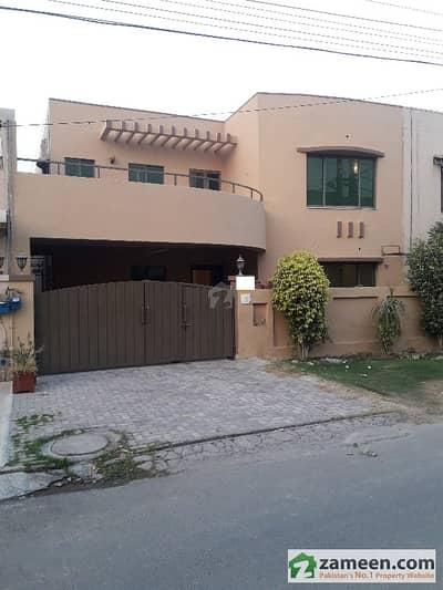 عسکری 10 - سیکٹر سی عسکری 10 عسکری لاہور میں 4 کمروں کا 10 مرلہ مکان 2.28 کروڑ میں برائے فروخت۔