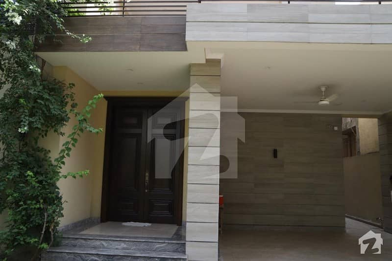 House For Sale On VIP Location Newly Build