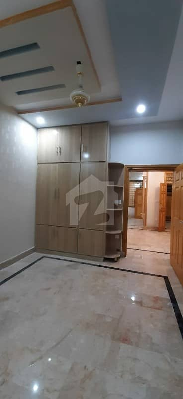 4 Marla Brand New House For Sale In Phase 4 Ghauri Town