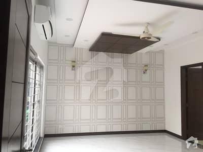 1 Kanal Brand New Upper Portion For Rent DHA Phase 4 Block BB