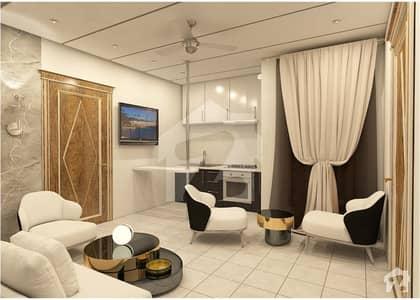 340 Sq. feet Studio Apartment On 3 Years Installment Plan