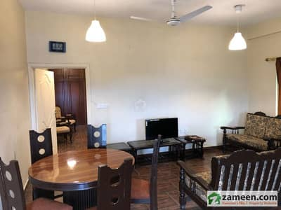 Fully Furnished Apartment In Murree Ghoragali For Family