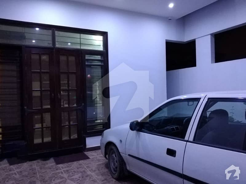 West Open Owner Build House With 70 Yard Extra Land Is Available For Sale In Block 1 MBCHS  Makhdoom Bilawal Society Korangi Karachi