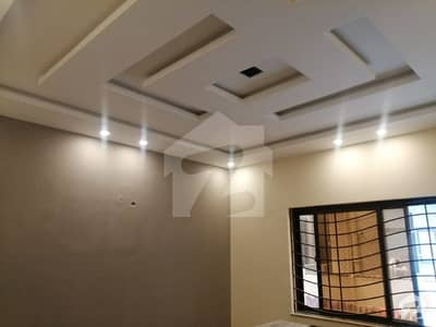 10 Marla Slightly Used Hose For Rent Ideal Location Dha Lahore