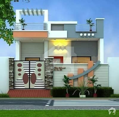 Bahria Nasheman Lahore 5 Marla Beautiful House For Sale Rs 8500000