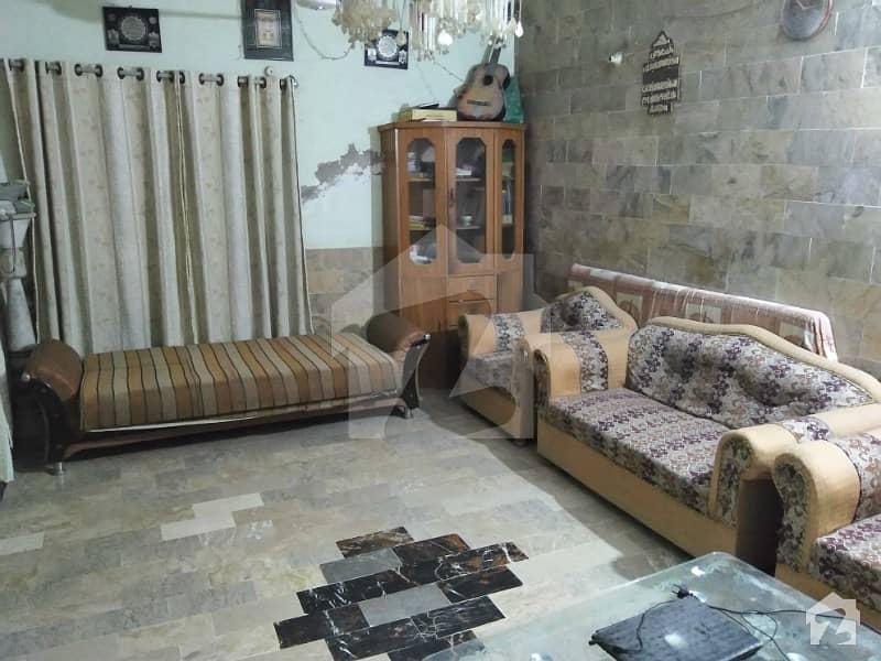 ائیرپورٹ کراچی میں 3 کمروں کا 5 مرلہ مکان 1.05 کروڑ میں برائے فروخت۔