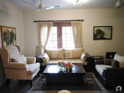 Diplomatic Enclave 2 Bed New Apartment For Rent