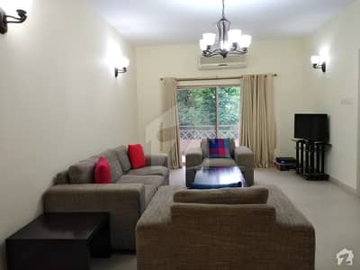 Diplomatic Enclave 2 Bed Apartment For Rent