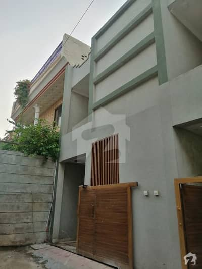 3 Marla House Available For Sale