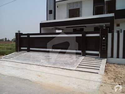 نشیمنِ اقبال فیز 2 - بلاک اے نشیمنِ اقبال فیز 2 نشیمنِ اقبال لاہور میں 9 کمروں کا 1 کنال مکان 2.58 کروڑ میں برائے فروخت۔
