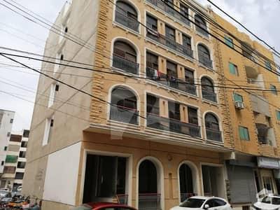 اتحاد کمرشل ایریا ڈی ایچ اے فیز 6 ڈی ایچ اے ڈیفینس کراچی میں 3 کمروں کا 5 مرلہ فلیٹ 2.25 کروڑ میں برائے فروخت۔
