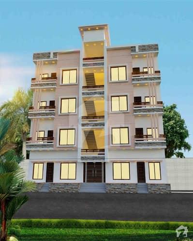 Apartment On Ground Floor For Sale In Sundas Castle