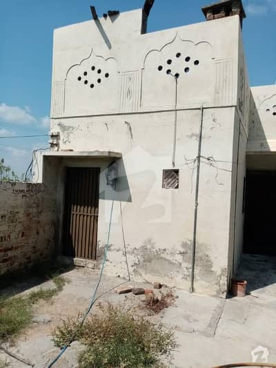 House Of 6750  Square Feet Available In Bassali