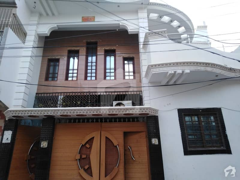 House In Qasimabad For Sale