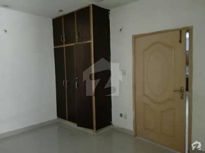گل بہار پارک لاہور میں 2 کمروں کا 4 مرلہ فلیٹ 18 ہزار میں کرایہ پر دستیاب ہے۔