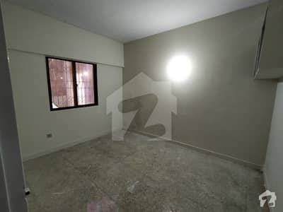 West Open Load Shedding Free Area 2nd Floor 3 Rooms Flat For Sale