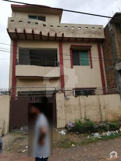 5 Marla Double Storey House At Motorway Service Road Islamabad Homes