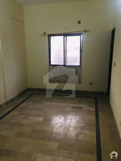 Flat For Sale 3 Bedrooms Shehbaz Commercial Dha Phase 6