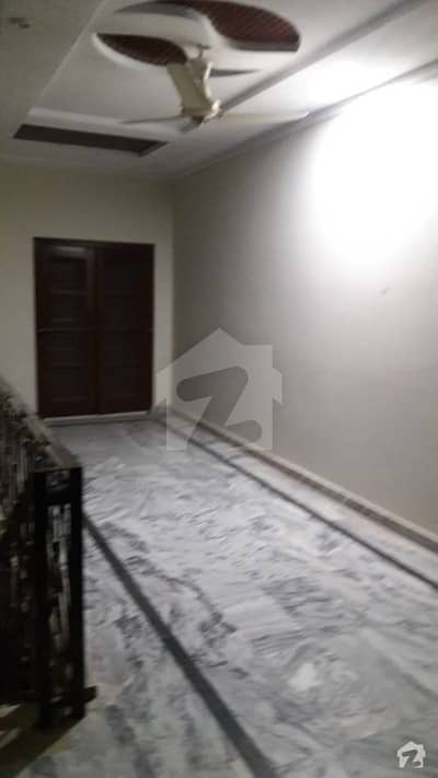 Upper Portion Available For Rent In Chak Shahzad