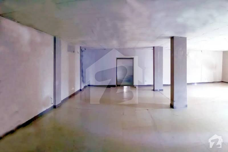 E112 Medical Society 2000 Sq Ft Commercial Hall For Sale