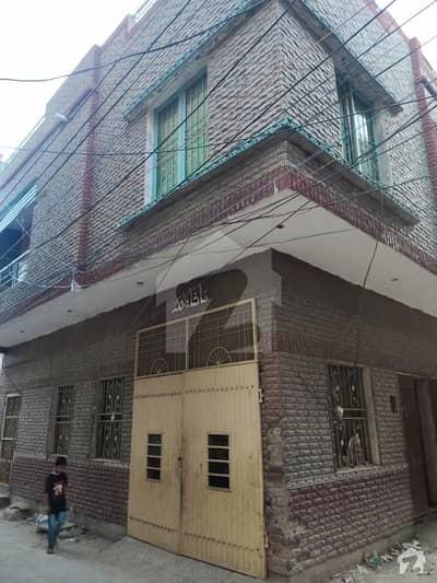 تاجپورہ لاہور میں 3 کمروں کا 3 مرلہ مکان 55 لاکھ میں برائے فروخت۔