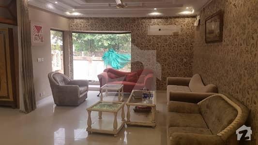 1 Furnished Room Dha Phase 5