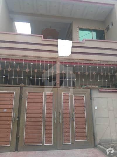 غوری ٹاؤن اسلام آباد میں 3 کمروں کا 5 مرلہ مکان 70 لاکھ میں برائے فروخت۔