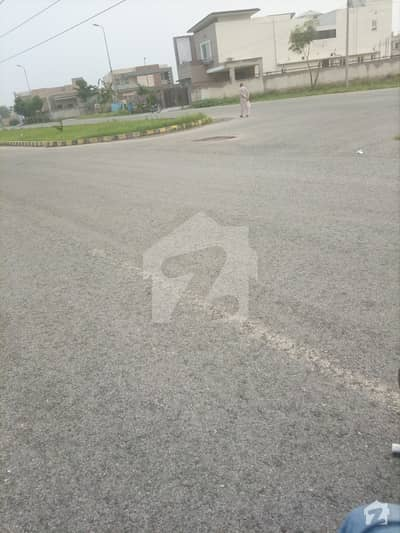 Plot For Sale In Dha Phase 8 Block A 42
