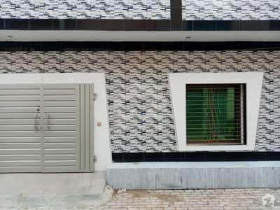 فیصل کالونی اوکاڑہ میں 4 کمروں کا 5 مرلہ مکان 80 لاکھ میں برائے فروخت۔