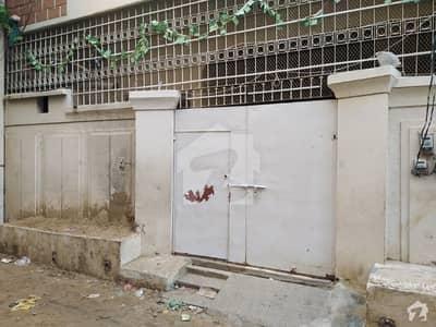 نارتھ کراچی - سیکٹر 7-D3 نارتھ کراچی کراچی میں 5 مرلہ مکان 1.2 کروڑ میں برائے فروخت۔